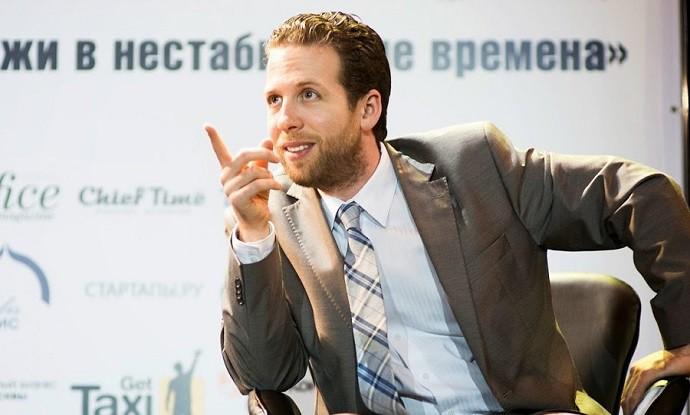 Гил Петерсил